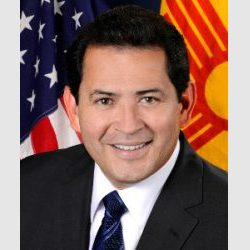 Image of The Honorable John Sanchez