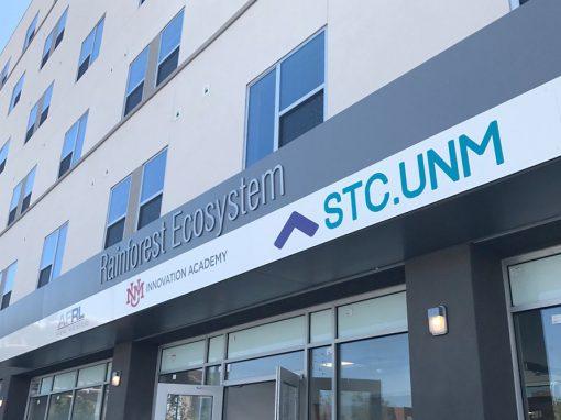STC.UNM Initiative