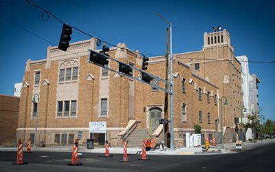 Innovate ABQ gets $1 million federal grant