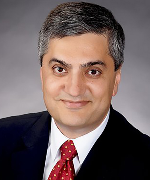Chaouki Abdallah