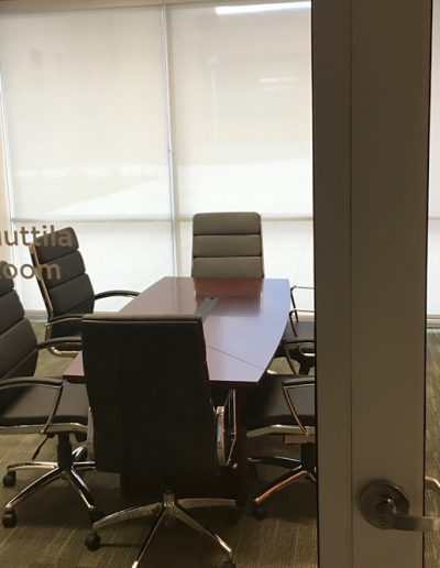 Lisa Kuuttila Conference Room