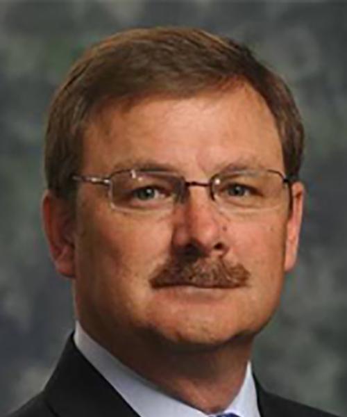 Terry Laudick