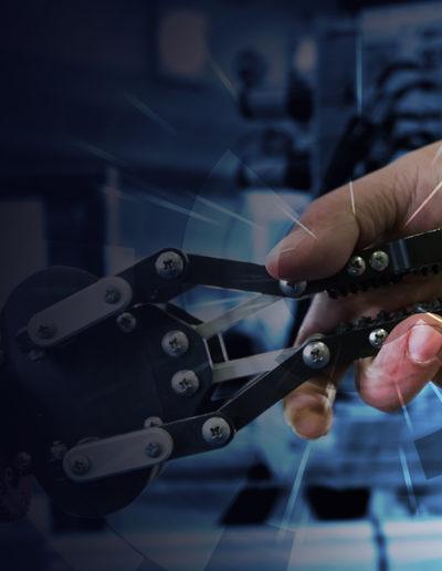 BWRobots-Robot-Handshake