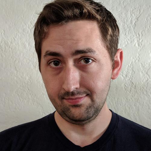 Alex Benedict
