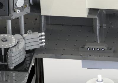 CAD Rendering BennuBio Device, by Giam Maestas