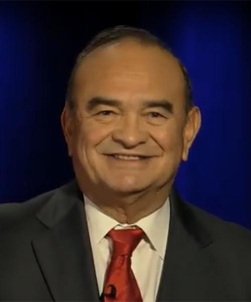 Dr. Dan Lopez