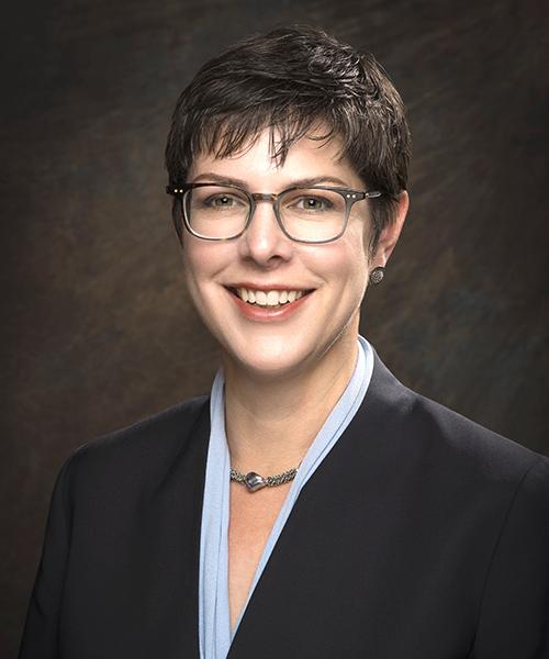 Tracy Hartzler